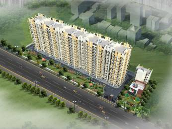 1000 sqft, 2 bhk Apartment in Dara Krishna Homes Sector 127 Mohali, Mohali at Rs. 20.9000 Lacs