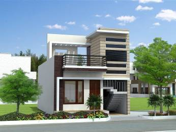1125 sqft, 2 bhk Villa in Divine Divine Heights Sector 115 Mohali, Mohali at Rs. 34.9000 Lacs