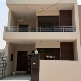 1161 sqft, 4 bhk Villa in Builder Lic Colony At Nijjar Road Sector 126 Mohali, Mohali at Rs. 49.9000 Lacs