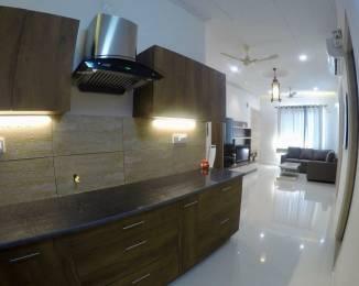 1125 sqft, 3 bhk BuilderFloor in Builder city heart homes Mohali Sec 125, Chandigarh at Rs. 33.9000 Lacs