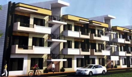 980 sqft, 2 bhk Apartment in Builder Project Kharar Road, Chandigarh at Rs. 22.9000 Lacs