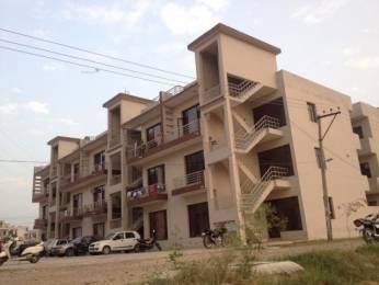 650 sqft, 1 bhk Apartment in Paradise Darpan Homz Darpan City, Mohali at Rs. 12.9000 Lacs