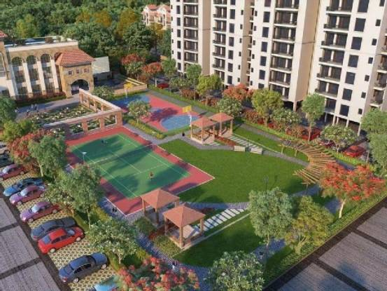 1320 sqft, 2 bhk Apartment in Shubham Gold Homes Sector 116 Mohali, Mohali at Rs. 35.9000 Lacs