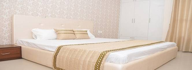 1320 sqft, 2 bhk Apartment in Shubham Gold Homes Sector 116 Mohali, Mohali at Rs. 34.5000 Lacs