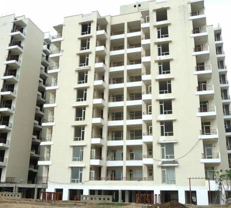 1320 sqft, 2 bhk Apartment in Shubham Gold Homes Sector 116 Mohali, Mohali at Rs. 34.3400 Lacs