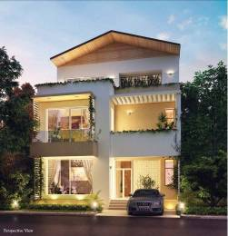 2250 sqft, 3 bhk Villa in Wave Wave Estate Sector 85 Mohali, Mohali at Rs. 78.0000 Lacs
