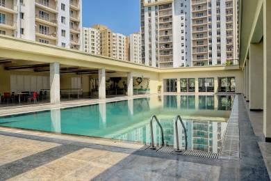 1226 sqft, 3 bhk Apartment in Unitech Vistas New Town, Kolkata at Rs. 67.0000 Lacs