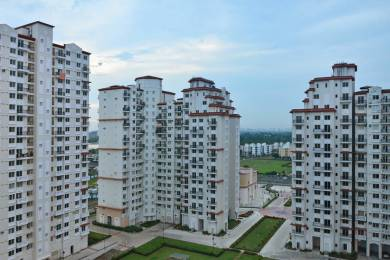 2100 sqft, 3 bhk Apartment in DLF New Town Heights New Town, Kolkata at Rs. 89.0000 Lacs
