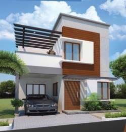1050 sqft, 2 bhk Villa in JR Valley Villa Hoskote, Bangalore at Rs. 35.0250 Lacs