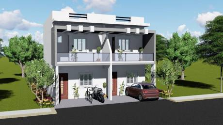 995 sqft, 2 bhk Villa in Builder Adisesh Prime Narasapura Bangalore Narasapura, Bangalore at Rs. 33.5000 Lacs