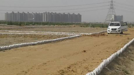 900 sqft, Plot in Builder Project Sector 89, Faridabad at Rs. 10.0000 Lacs