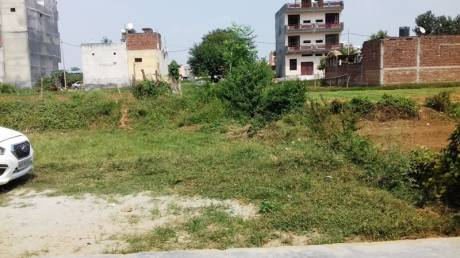 900 sqft, Plot in Builder Project Neharpar Faridabad, Faridabad at Rs. 10.5000 Lacs