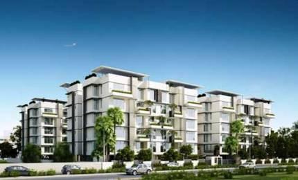 1100 sqft, 3 bhk Apartment in Sangath Terraces sargasan, Gandhinagar at Rs. 15000