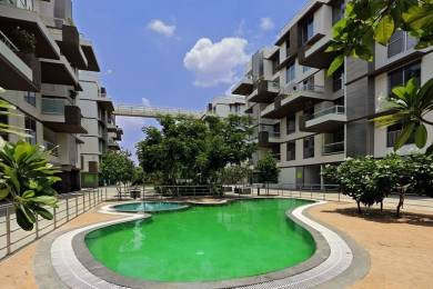 1100 sqft, 3 bhk Apartment in Sangath Terraces sargasan, Gandhinagar at Rs. 70.0000 Lacs