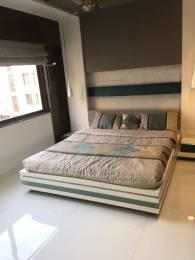 1575 sqft, 3 bhk Apartment in Swagat Blossom Sargaasan, Gandhinagar at Rs. 89.0000 Lacs