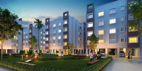 893 sqft, 2 bhk Apartment in Builder SBM UPOHAR Ranidanga, Siliguri at Rs. 17.6368 Lacs