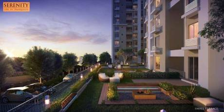 1424 sqft, 3 bhk Apartment in Builder Serenity Pradhan Nagar, Siliguri at Rs. 43.5400 Lacs