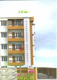 1210 sqft, 3 bhk Apartment in Builder Yashshree Residency Pradhan Nagar, Siliguri at Rs. 43.5600 Lacs