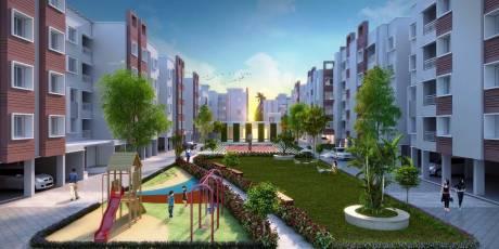 798 sqft, 2 bhk Apartment in Builder SBM UPOHAR Ranidanga, Siliguri at Rs. 15.6408 Lacs