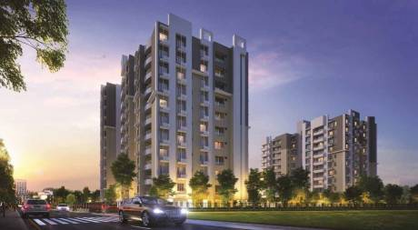 2299 sqft, 4 bhk Apartment in Builder Serenity Pradhan Nagar, Siliguri at Rs. 75.8670 Lacs