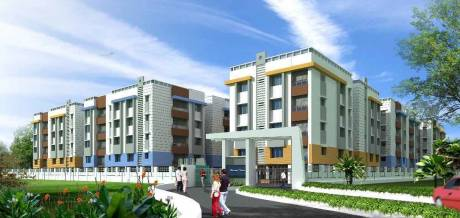 1762 sqft, 4 bhk Apartment in Builder Spring Town Sevoke Road, Siliguri at Rs. 52.8600 Lacs