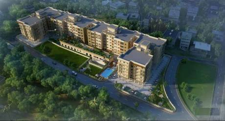1169 sqft, 3 bhk Apartment in Builder SBM freshia 2 Champasari, Siliguri at Rs. 26.5948 Lacs