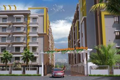 970 sqft, 2 bhk Apartment in Builder Coronation Valley Salugara, Siliguri at Rs. 20.3700 Lacs