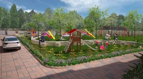 880 sqft, 2 bhk Apartment in Builder Coronation Valley Salugara, Siliguri at Rs. 18.4800 Lacs