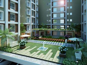 1264 sqft, 3 bhk Apartment in Builder SBM FRESHIA Champasari, Siliguri at Rs. 34.7600 Lacs