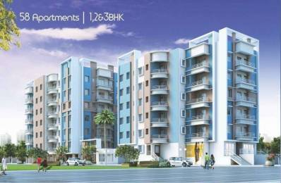575 sqft, 1 bhk Apartment in Builder SBM AURA Salbari, Siliguri at Rs. 15.5250 Lacs