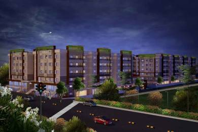 800 sqft, 2 bhk Apartment in Builder Shelcon Gardenia Devidanga, Siliguri at Rs. 17.4000 Lacs