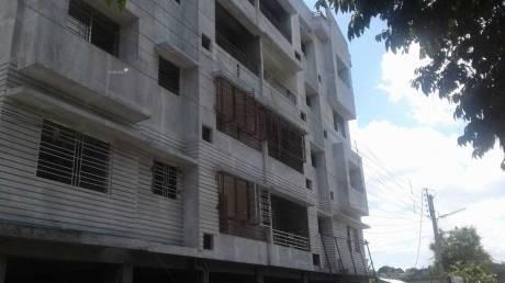 1166 sqft, 3 bhk Apartment in Builder Green Escape Jyoti Nagar, Siliguri at Rs. 29.1500 Lacs