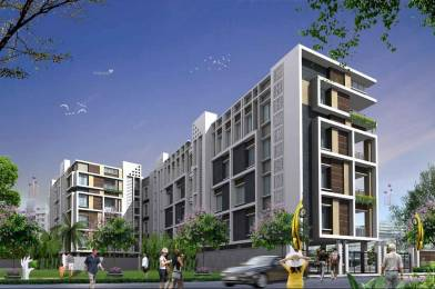 1352 sqft, 3 bhk Apartment in Builder Panchnai Nalanda Jyoti Nagar, Siliguri at Rs. 33.1240 Lacs
