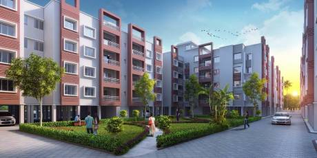 424 sqft, 1 bhk Apartment in Builder SBM UPOHAR Ranidanga, Siliguri at Rs. 8.3740 Lacs