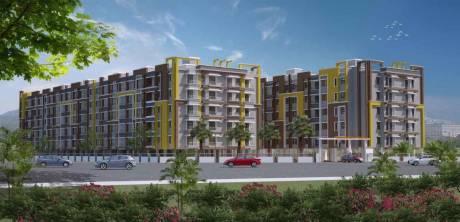 880 sqft, 2 bhk Apartment in Builder Coronation Valley Salugara, Siliguri at Rs. 19.3600 Lacs