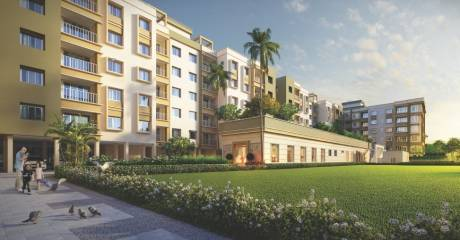 889 sqft, 2 bhk Apartment in Builder SBM freshia 2 Champasari, Siliguri at Rs. 22.2250 Lacs