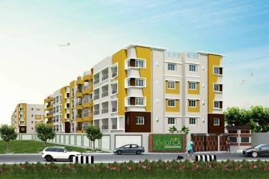 1112 sqft, 2 bhk Apartment in Builder Sidhi Exocita Sevoke Road, Siliguri at Rs. 28.9120 Lacs