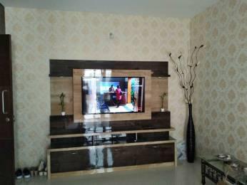 900 sqft, 1 bhk Apartment in Builder Jairaj Majestic Towers Bibwewadi, Pune at Rs. 18000