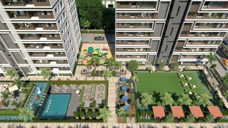 1325 sqft, 2 bhk Apartment in Builder Project Vesu, Surat at Rs. 52.0000 Lacs