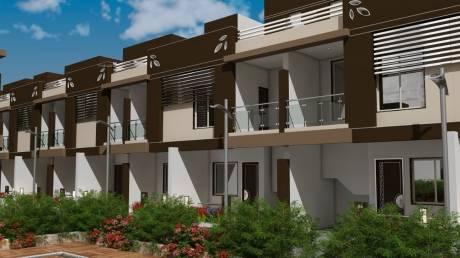 2800 sqft, 3 bhk Villa in Builder Project New City Light Road, Surat at Rs. 35000