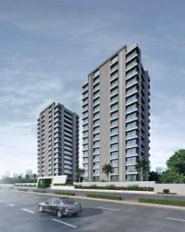 1200 sqft, 2 bhk Apartment in Builder Project Vesu, Surat at Rs. 14000