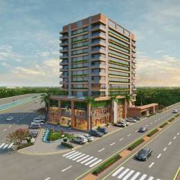 3800 sqft, 4 bhk Apartment in Builder Project Ghod Dod Road, Surat at Rs. 75000