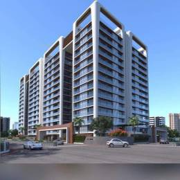 3700 sqft, 4 bhk Apartment in Builder Project City Light, Surat at Rs. 75000