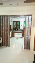 1305 sqft, 2 bhk Apartment in Sargam Swastik Wood Vesu, Surat at Rs. 61.0000 Lacs