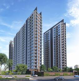 4375 sqft, 4 bhk Apartment in Imperial Blossom Vesu, Surat at Rs. 2.2000 Cr