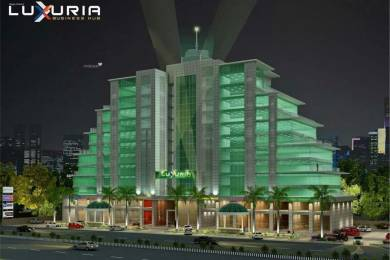 2050 sqft, 3 bhk Apartment in Times Luxuria Magdalla, Surat at Rs. 95.0000 Lacs
