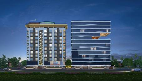 400 sqft, 1 bhk Apartment in Builder Project Devka Beach Road, Daman and Diu at Rs. 15.7500 Lacs