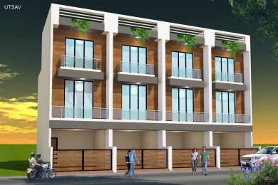 650 sqft, 2 bhk Villa in Builder Project Bhestan, Surat at Rs. 27.5000 Lacs
