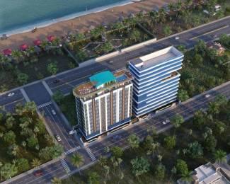 1000 sqft, 1 bhk Apartment in Builder Sky deck Devka Beach Road, Daman and Diu at Rs. 31.0000 Lacs