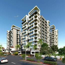 2415 sqft, 3 bhk Apartment in Builder Project VIP Road Vesu, Surat at Rs. 21000